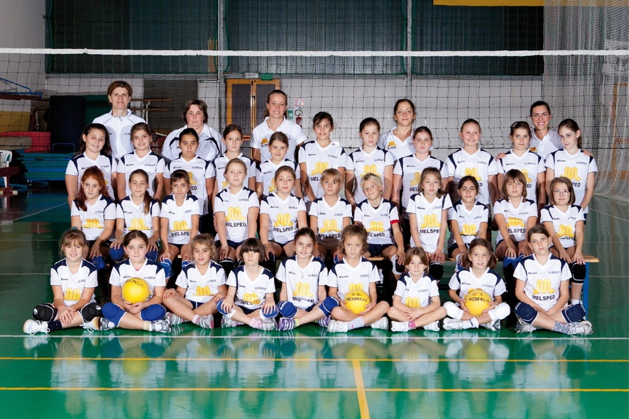 MiniVolley 2010 / 2011