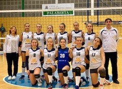 II° Divisione MedoVolley PORTLAND 2018 / 2019