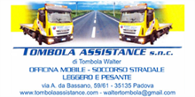 Tombola Assistance
