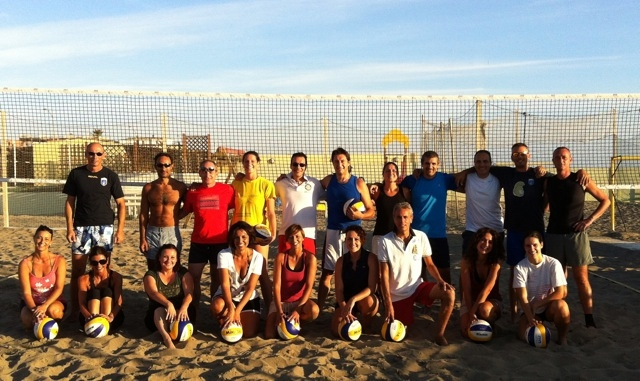 Beach Volley 2013 / 2014