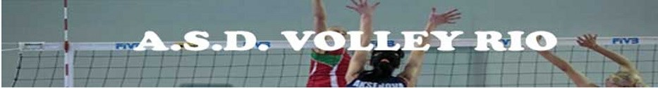 volley action