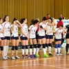U18/F Team Volley Blue Cecchin 2014/15