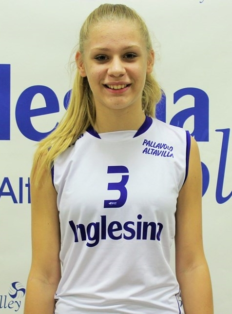 Radanovic Nikolina