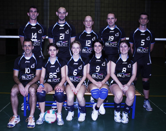 Altavolley 2012 / 2013