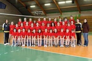 MINIVOLLEY 2005 / 2006