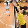 Serie D 5° g.: derby Synergy Volley - Duplimatic Mirano