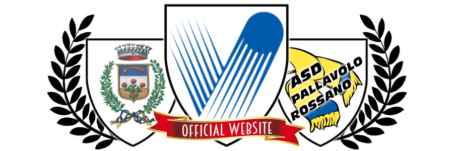 ASD Pallavolo Rossano Official Website