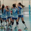 13/01/2019 Feltre (Under 13) - S.G.Volley Bianco