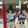 19/10/2019 C.R.DOLOMITI FELTRE (Under 14) - ALPAGO VOLLEY TEAM