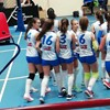 10/11/2019 QUEEN VOLLEY PIAVE - C.R. DOLOMITI FELTRE (Under 14)