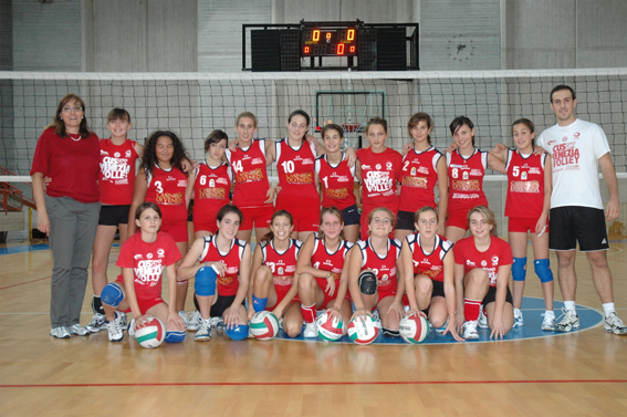 U. 14 F-CUS VE CASINO' 2009 / 2010