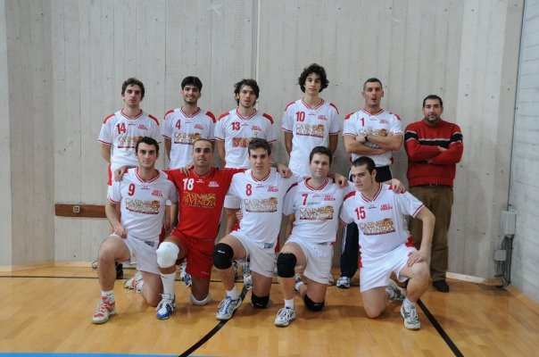 Serie D-CUS VE CASINO' 2009 / 2010