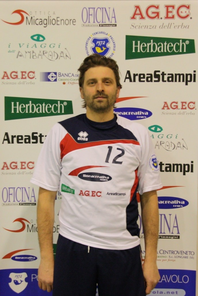 Bregolin Gianluca