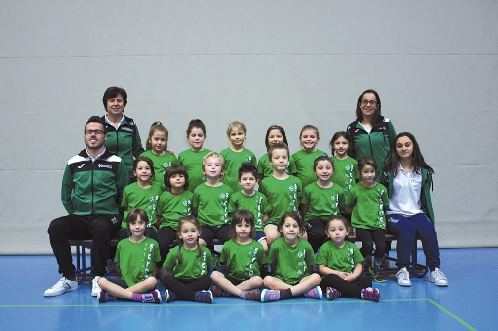 Primovolley 2016 / 2017