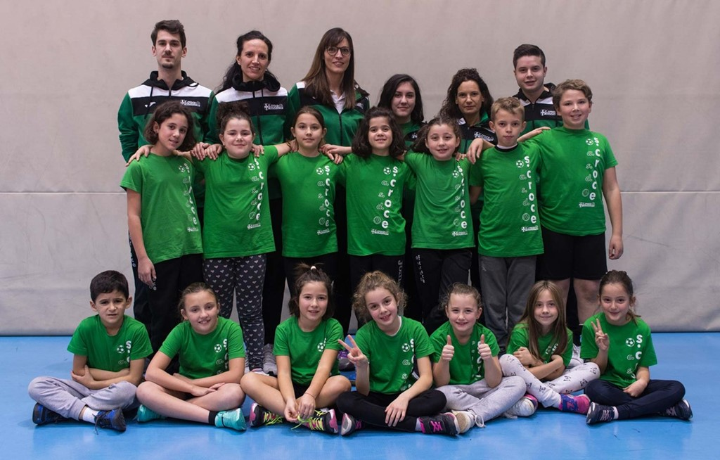 Primovolley 2017 / 2018
