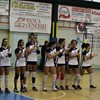 20172018- C Femminile - 14.10.2017 - Liverani Castellari vs Volley Team Bologna Rossa 3-0