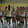 20172018- Under 13 Gialla PlayOff - 4.5.2018 - Involley Gialla vs MassaVolley 3-0