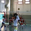 20172018- Under 14 Blu PlayOff - 12.5.2018 - Involley Blu vs RussiVolley 3-0
