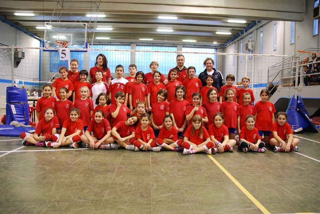 Primovolley 2014 / 2015