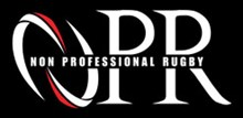 Non professional rugby