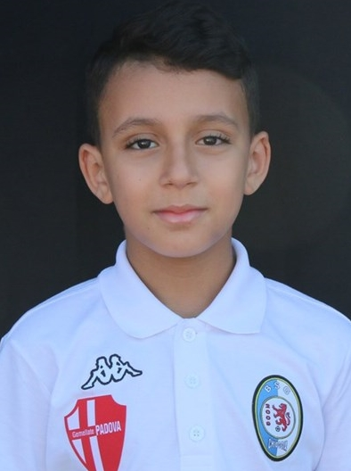 El Amili  Mohamed Yassine