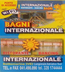 Camping Inetrnazionale