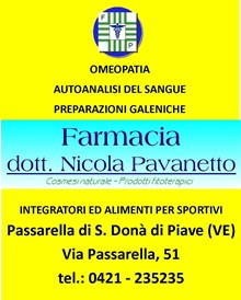 Farmacia Pavanetto