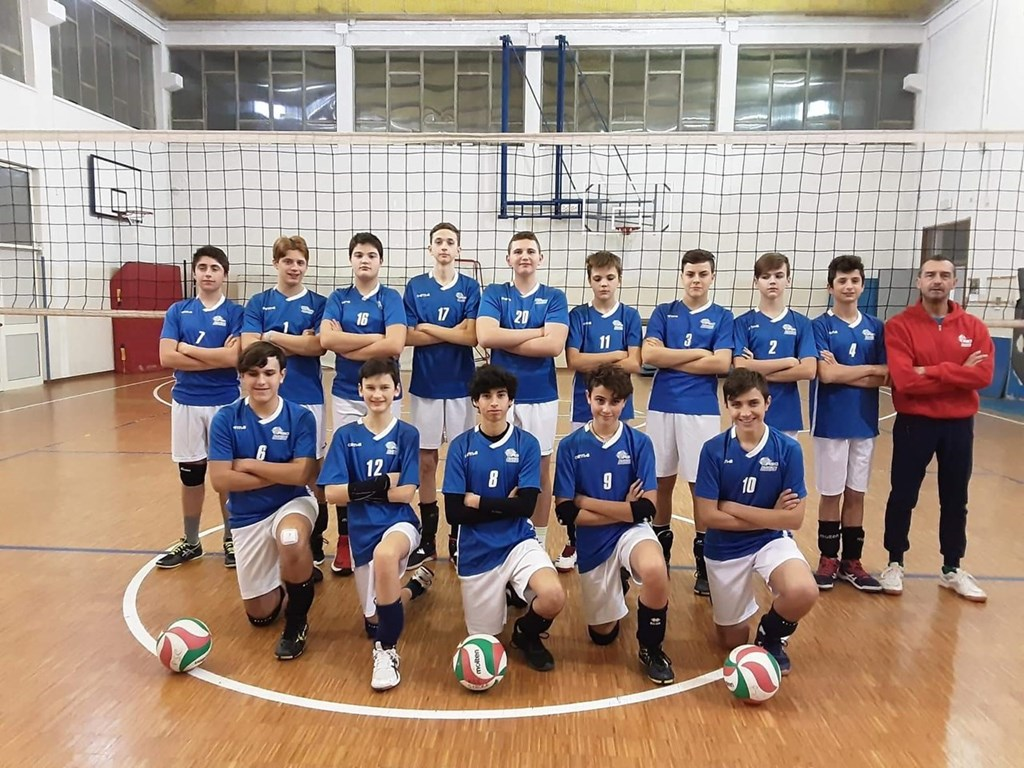 UNDER 16 Maschile DRAGONS 2019 / 2020