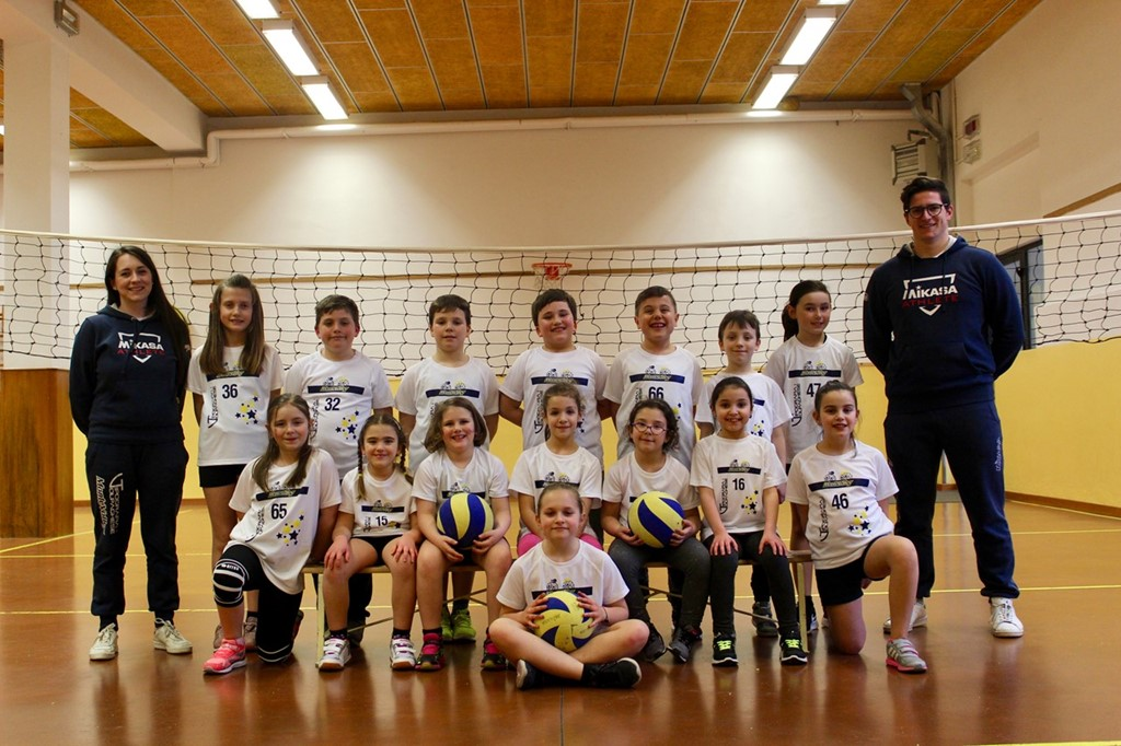 Volley S3 Guarda 2018 / 2019