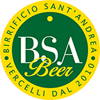 BSA Birrificio Sant'Andrea Vercelli