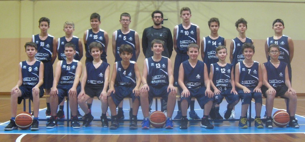 AMLATORRE Under 14 2018 / 2019