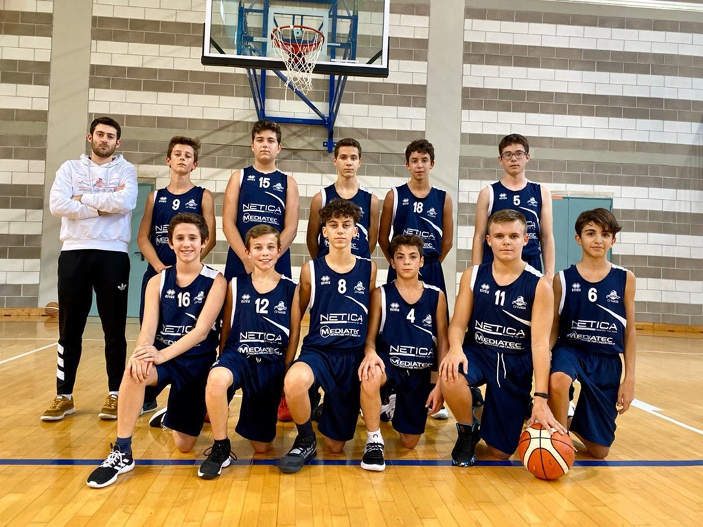 AMLATORRE Under 15 2019 / 2020