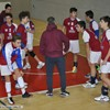 U15M Vs Firenze Volley