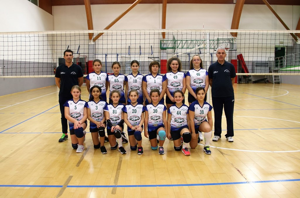 Under 12 Savio Belladelli 2019 / 2020