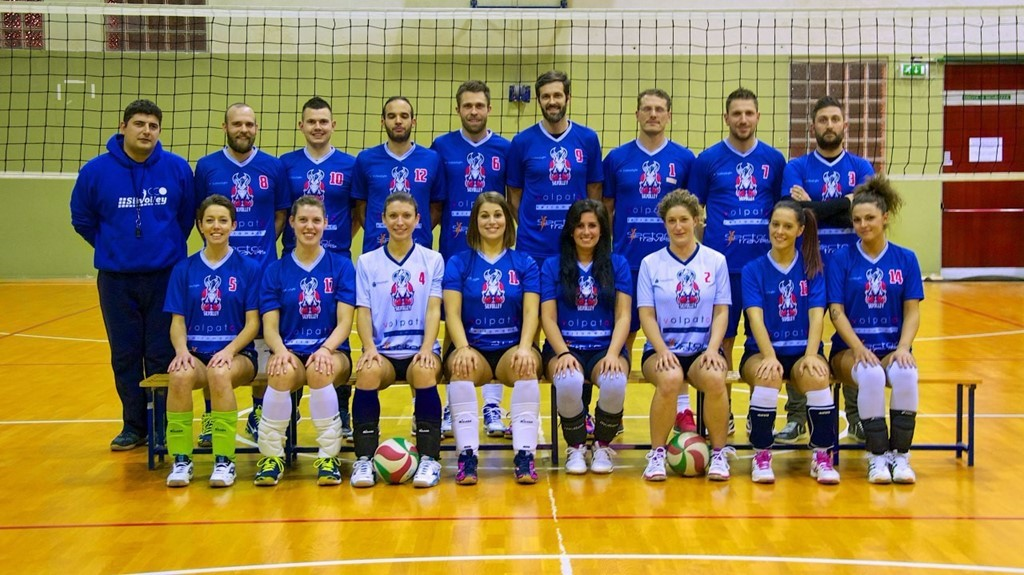 Silvolley Amatoriale 2017 / 2018