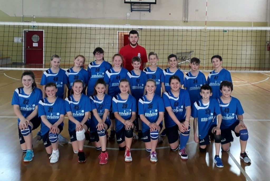 Under 11 Ettorina 2018 / 2019