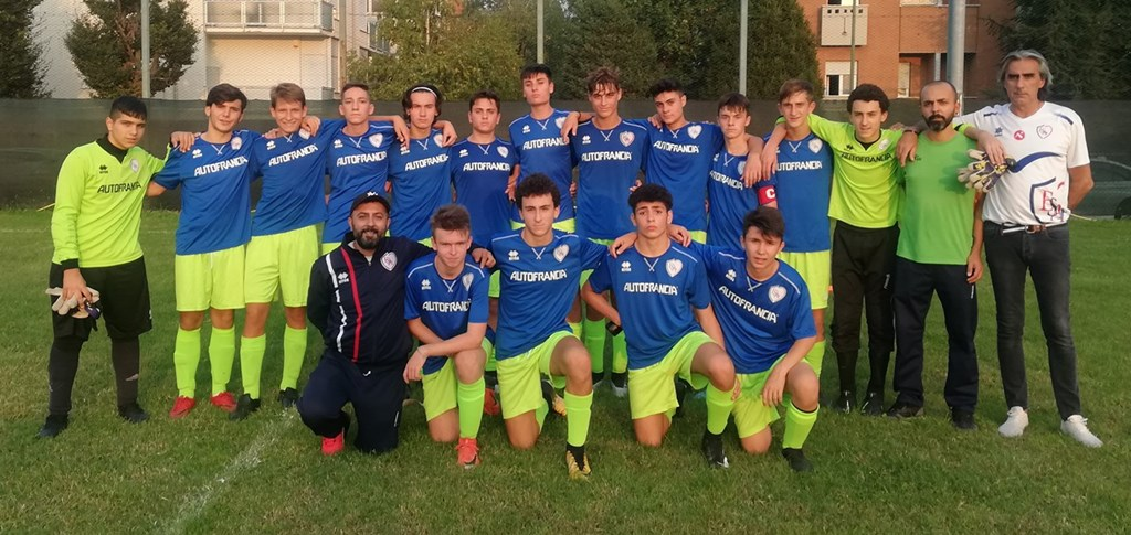 ALLIEVI UNDER 16 2019 / 2020