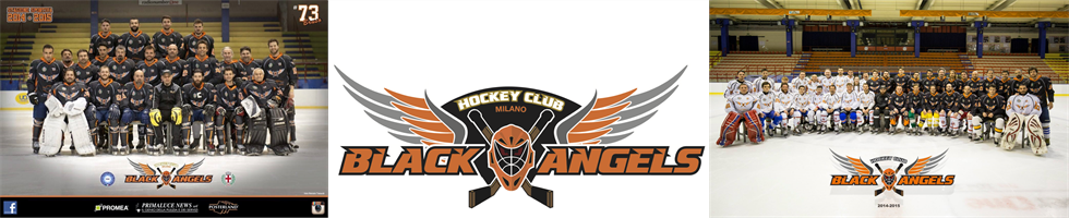 HC Black Angels Milano Asd
