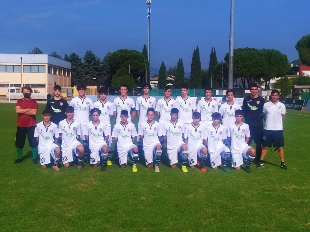 ALLIEVI REG ELITE 2004 2020 / 2021