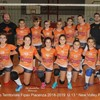 U13 New Volley