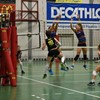 Serie D BFT - Ardavolley Cadeo