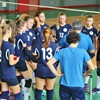 U14 Volley Clodia Femminile - Synergy Miranese Volley_01-10-2017