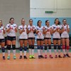 SYNERGY PALL.SPINEA ROSSA - U16 VOLLEY CLODIA FEMMINILE_22-10-2017