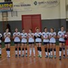 U18 VOLLEY CLODIA FEMMINILE-F229 VOLLEY PROJECT_19-11-2017