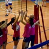 U18 F229 VOLLEY PROJECT - VOLLEY CLODIA FEMMINILE_07-02-2018