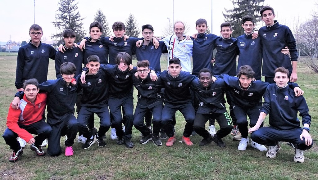 Allievi Interpr. 2004 2019 / 2020