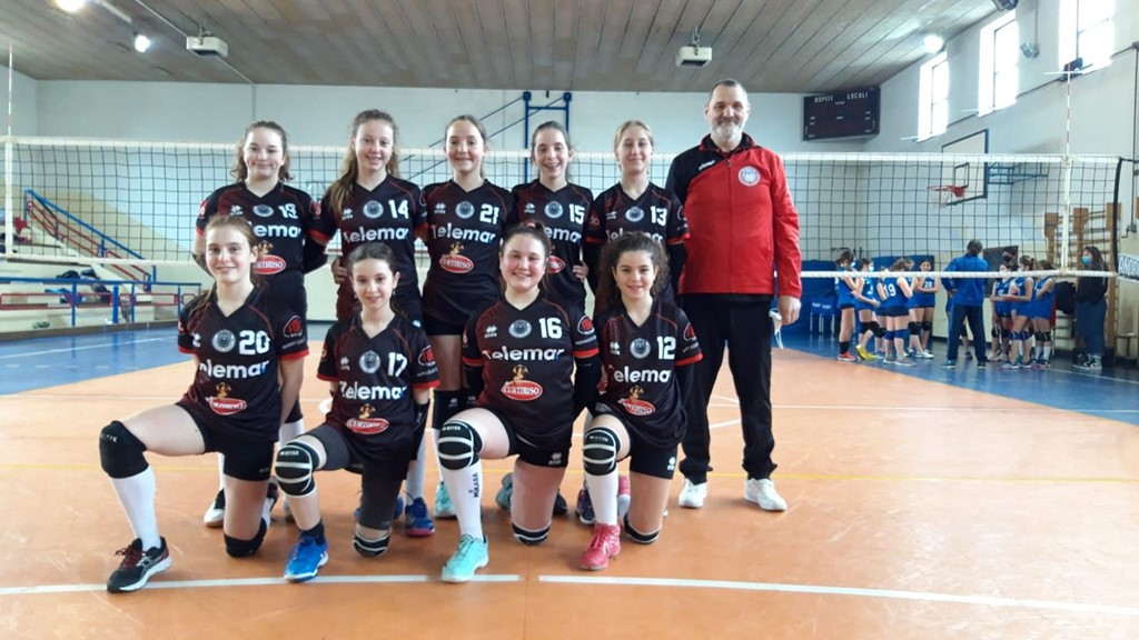 Overservice Volley 2020 / 2021