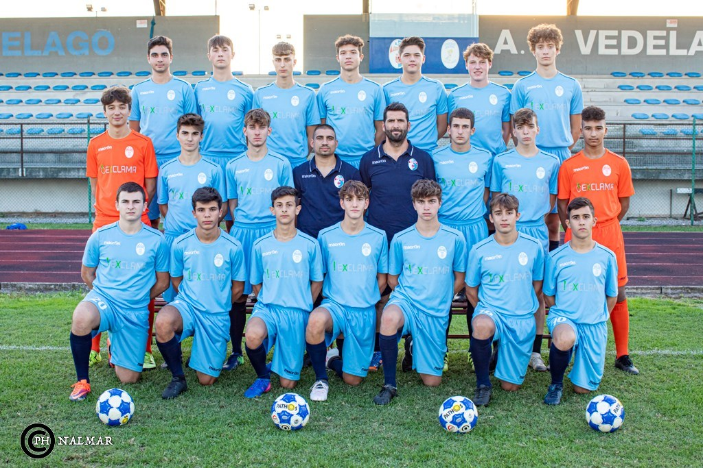 ALLIEVI U17 ELITE 2003 2019 / 2020