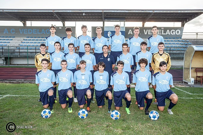 ALLIEVI ELITE U.17 GIR.B 2018 / 2019
