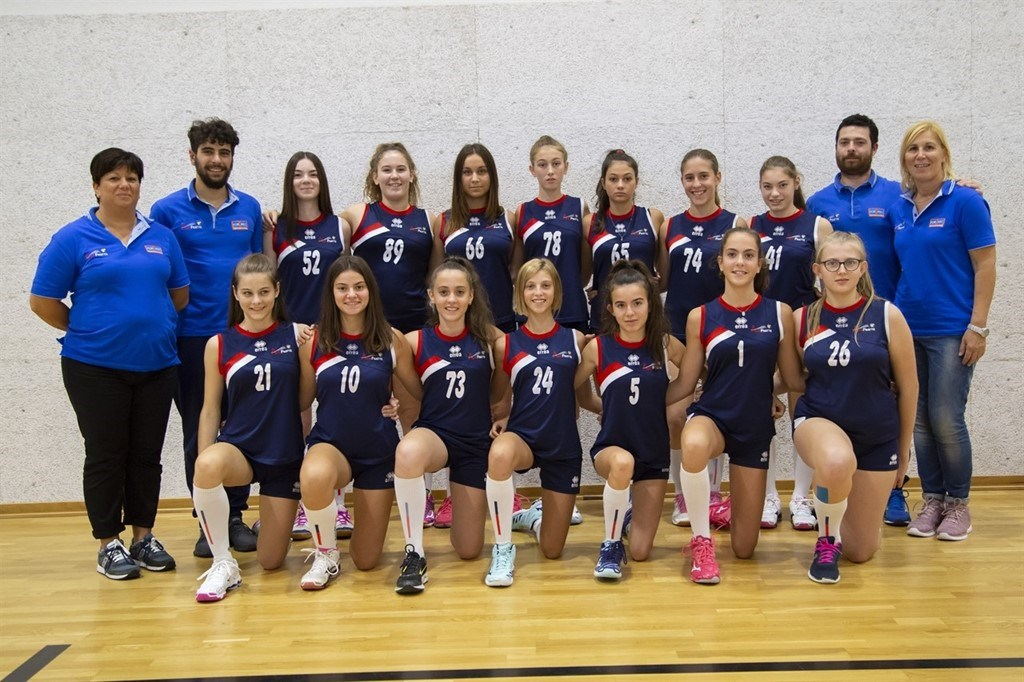 U16 Junior ALTAFRATTE 2019 / 2020